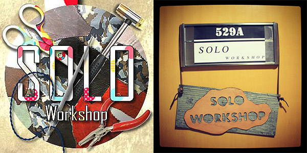 solo workshop