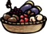 年糕貓-水果