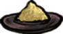 年糕貓-黃豆粉